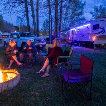 Camping en hiver : Les 7 meilleurs conseils que vous devriez savoir 5