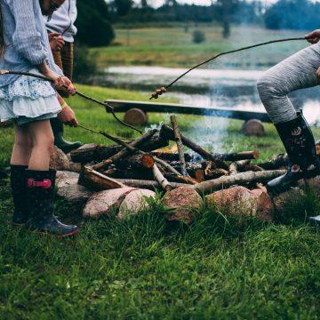 5 conseils pour faire un camping familial avec les enfants 4