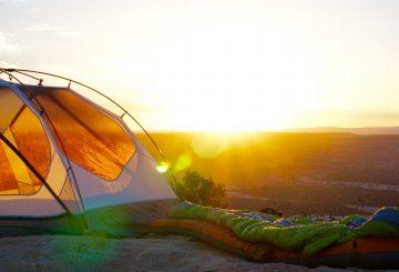 Les 6 meilleures tentes de camping 2 secondes - Guide d'achat 2019 3