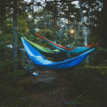 Les 12 meilleurs hamacs de camping - Guide d'achat 2019 5