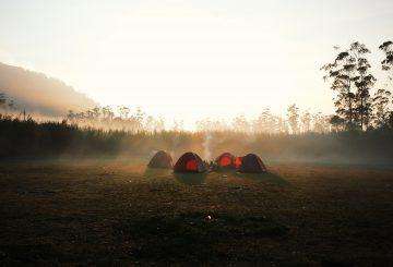 Camping en hiver : Les 7 meilleurs conseils que vous devriez savoir 2
