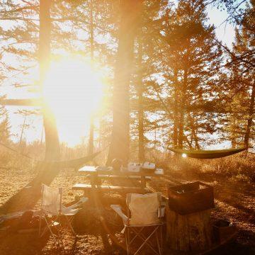 Camping en hiver : Les 7 meilleurs conseils que vous devriez savoir 4