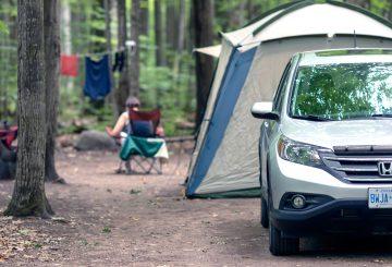 Les 6 meilleures tentes de camping pour voitures - Guide d'achat 2019 1