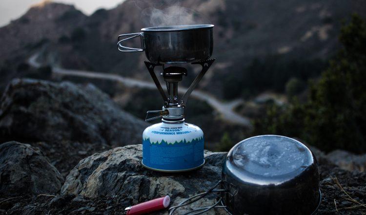 Les 8 meilleurs réchauds de camping – Guide d'achat 2019 1
