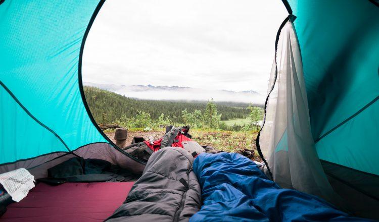 Les 8 meilleures couvertures de camping - Guide d'achat 2019 1