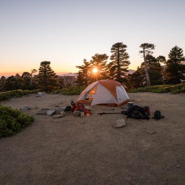 Les 6 meilleures tentes de camping 2 secondes - Guide d'achat 2019 5
