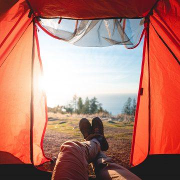 Les 6 meilleures tentes de camping pour voitures - Guide d'achat 2019 6
